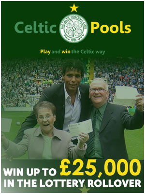 Celtic Pools Features